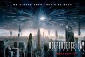 Independence Day: Resurgence 2016