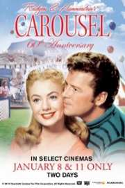 Carousel 60Th Anniversary
