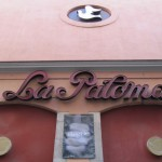 Клуб Ла Палома (La Paloma)