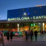 Район Сантс (Sants), Барселона