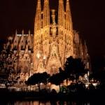 Саграда Фамилия (Собор Святого Семейства — Sagrada Familia)