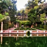 Парк Лабиринт Орта