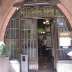 Ресторан Четыре кота (Els Quatre Gats)