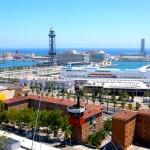 Район Сантс Монжуик, Барселона