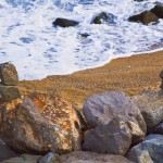 Пляж Мар Белла