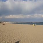 Пляж Богатель (Playa del Bogatell)