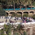 Парк Гуэль Барселона
