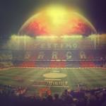 Стадион Камп ноу и музей футбольного клуба Барселона (Camp Nou)