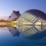 Как добраться из Барселоны до Валенсии