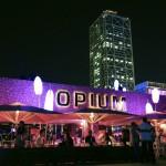 Ночной клуб Opium Mar в Барселоне