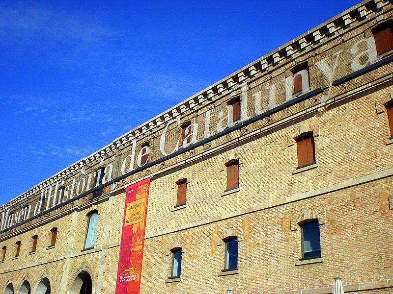 Museu d´Història de Catalunya a Palau de Mar