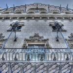 Дом Аматльер в Барселоне