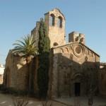 Церковь Сан Пабло дель Кампо