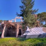 Церковь в Колонии Гуэль
