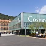 Научно-познавательный музей CosmoCaixa