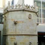 Бланес в Испании