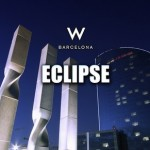 Ночной клуб Eclipse W Hotel в Барселоне