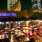 Ночной клуб Sotavento в Барселоне