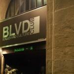 Ночной клуб Boulevard в Барселоне