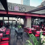 Ночной клуб Shoko в Барселоне