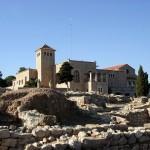 Археологический музей в Барселоне