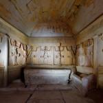 Болгария Фракийская гробница