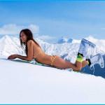Где отдохнуть зимой? Зимний отдых в Сочи!