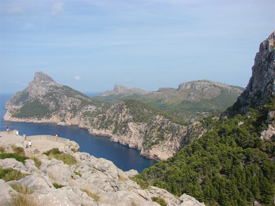 Лучший отдых это в Испании.