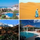 Марокко Отдых