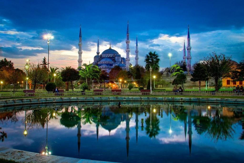 Почему туристы выбирают Турцию