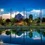Почему туристы выбирают Турцию?