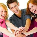 Международный Союз Молодёжи