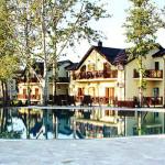 Что за новый курорт Витязево?