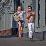 А стоит ли переезжать в Москву? Жизнь в Москве.