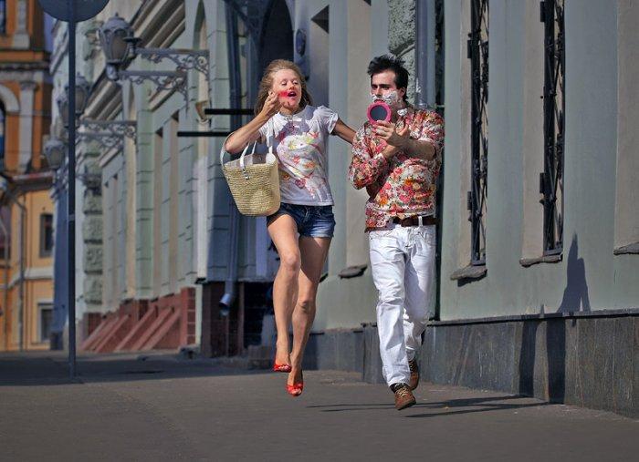 А стоит ли переезжать в Москву