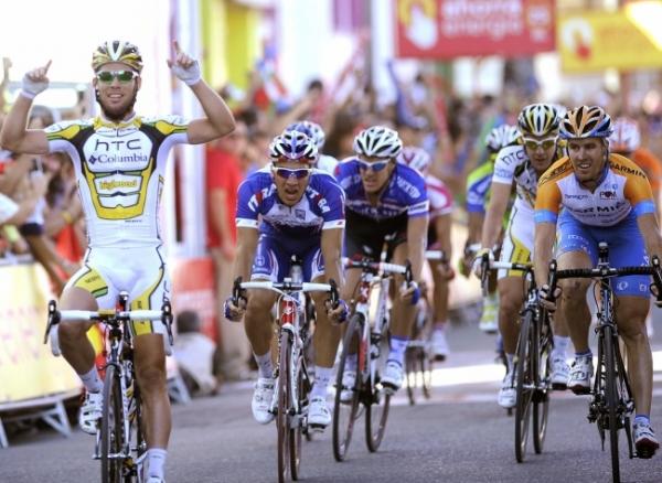 Велоспорт в Испании