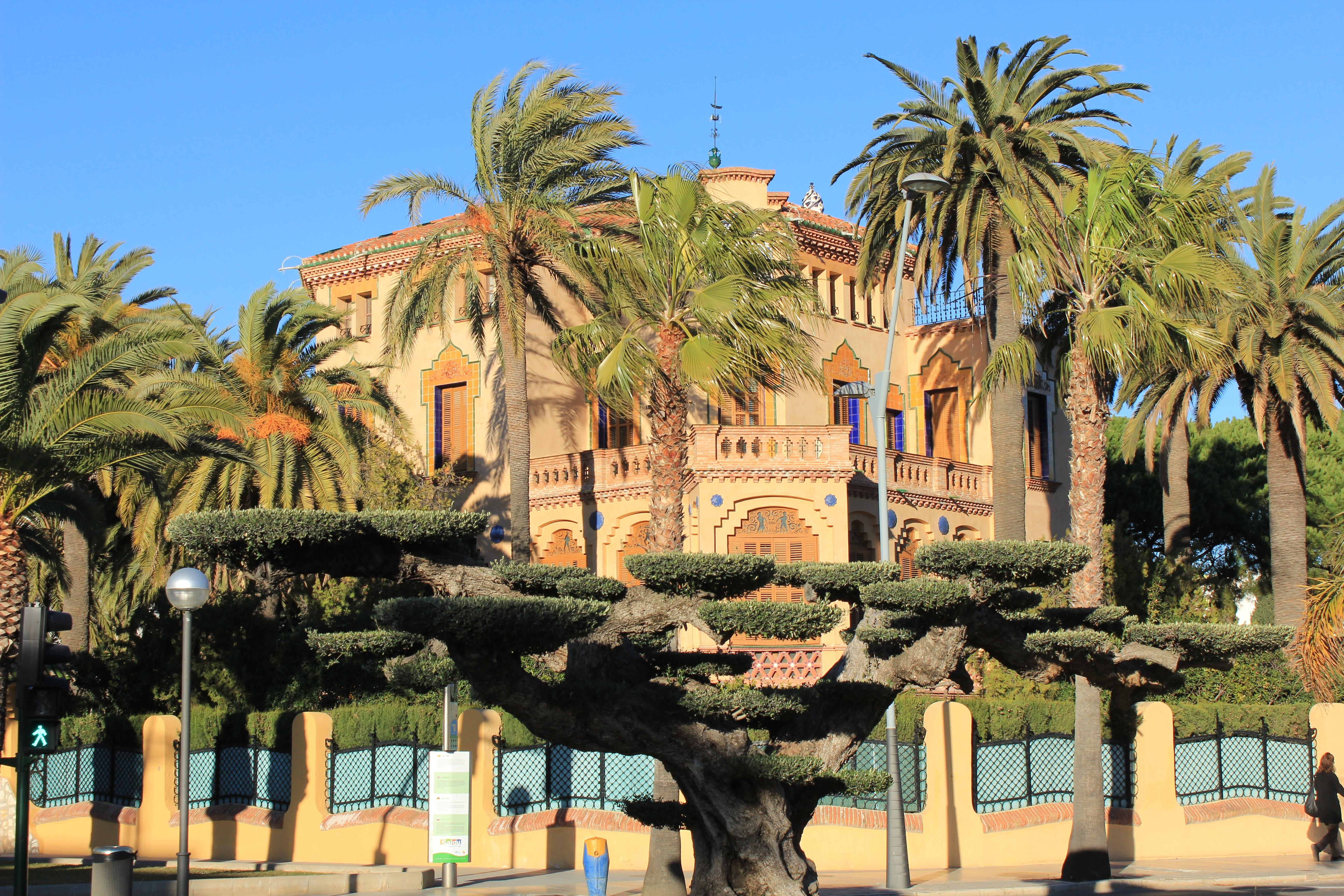 Дом Бонет Испания