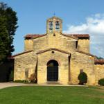 Церковь Святого Михаила-де-Лильо