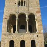 Церковь Святой Марии-дель-Наранко.