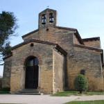 Церковь святого Юлиана-де-лос-Прадос