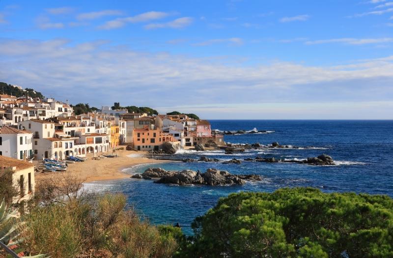 Несколько плюсов отдыха в Испании