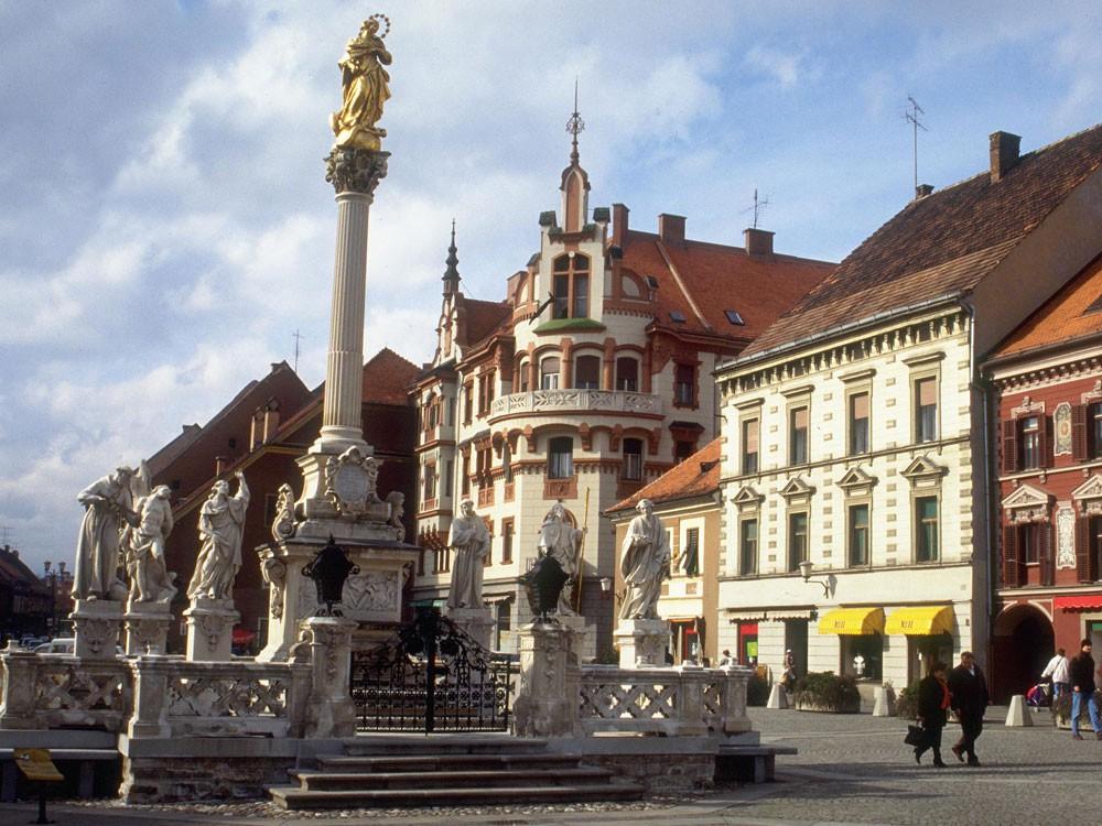 эмиграция Словения