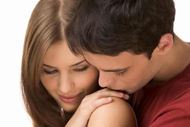 улучшения отношений через секс