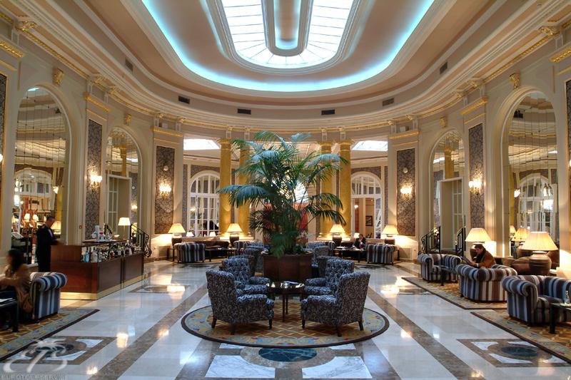15 самых дорогих отелей Испании
