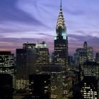 Интересные места в Нью-Йорке