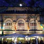 Большой театр Лисеу - Барселона, Испания