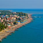 Где отдохнуть на Черном море в России?