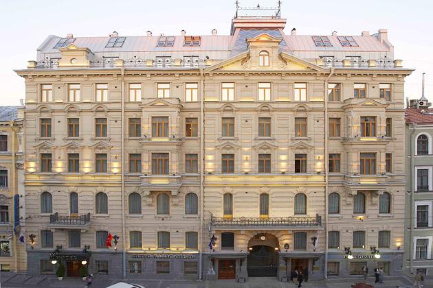 Petro Palace Hotel 4*