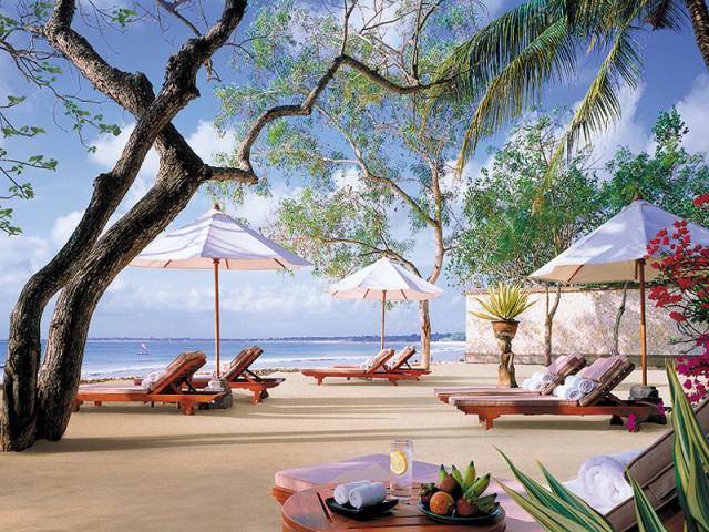 Джимбаран - курорт Бали
