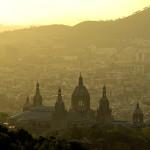 Национальный дворец Каталонии в Барселоне